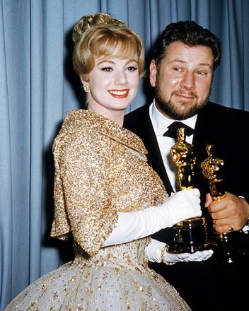 фильмы, получившие Оскар