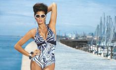 Готовимся к пляжному сезону! 5 шикарных купальников по ценам 2014 года