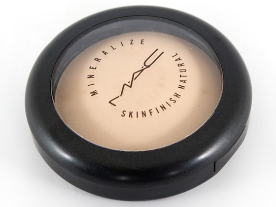 MINERALIZE SKINFINISH, MAC