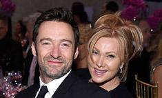 И они тоже: Джекман и его жена разводятся после 20 лет брака