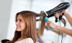 Новая услуга – парикмахер на дом. Выгода и преимущества