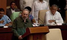Фиделю Кастро исполняется 84 года
