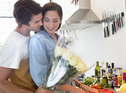 Вторые браки чаще делают нас счастливыми