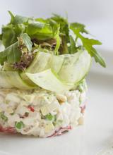 5 вариаций салата «Оливье». Лучшие рецепты