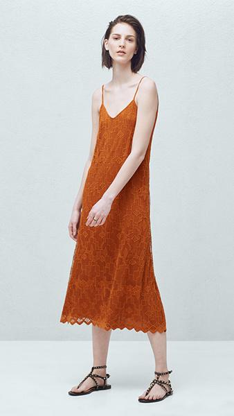 Платье Mango, фото