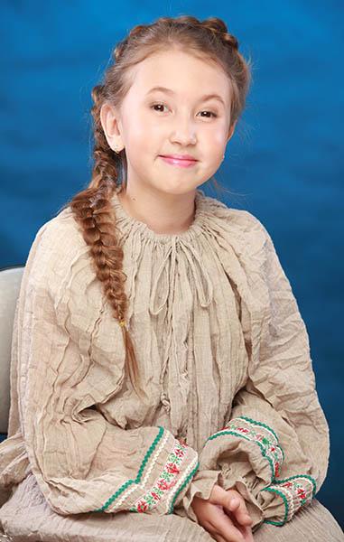 Елизавета Самойлова