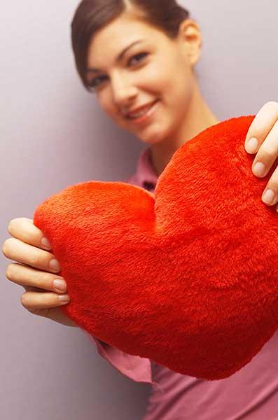 День влюбленных, День Святого Валентина, 14 февраля
