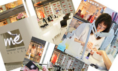 «Маникюр Express» открыл новый салон DE Luxe