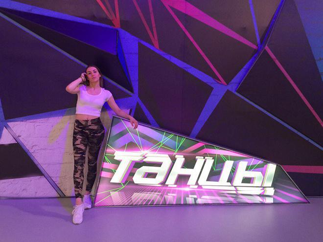 «ТАНЦЫ» на ТНТ: студентка ЮФУ попала в телепроект!