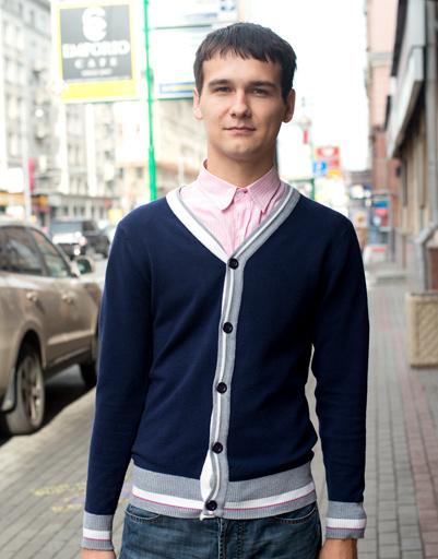 Александр, 23 года, специалист по недвижимости