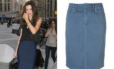 Модные юбки 2012: как выбрать и с чем носить?