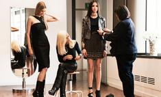 Versace создает коллекцию для H&M