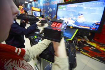 Влияние компьютерных игр на психику подростка может быть и вполне позитивным
