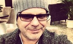 Владимир Пресняков теперь есть в «Инстаграме»