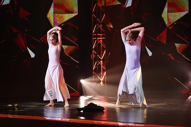 этим танцы битва сезонов вика михайлец или ячеечная текстура