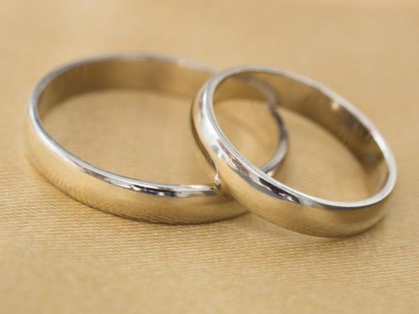 Подарки на золотую свадьбу