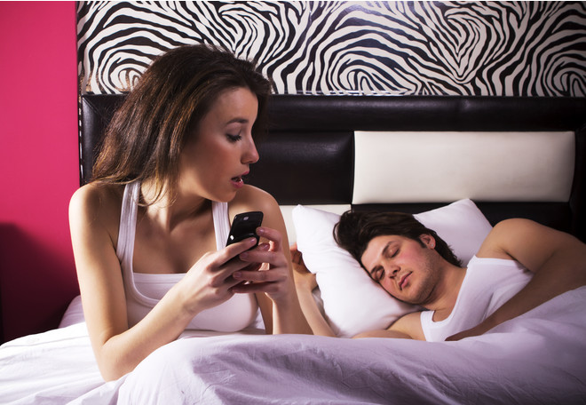 Is your wife or husband cheating? You may want to
