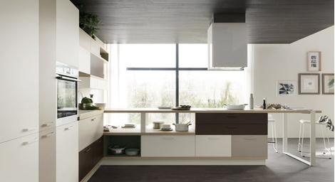 Кухня Foodshelf – новый проект дизайнера Ора Ито для Scavolini | галерея [1] фото [5]