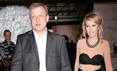 Ксения Собчак показала Роману Абрамовичу нижнее белье