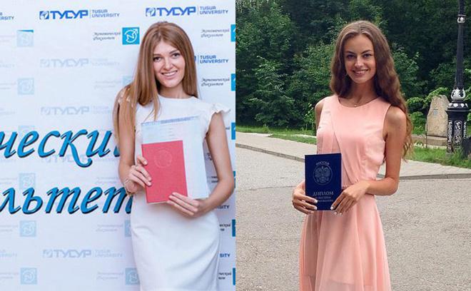 """Участницы """"Мисс Волга-2016"""""""