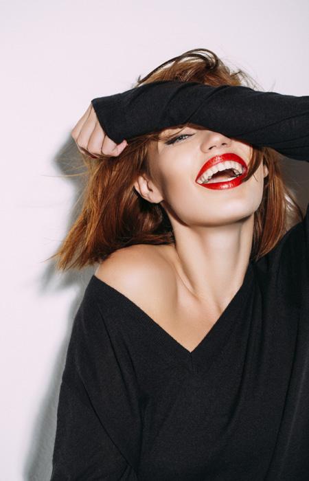 Где сделать макияж на новый год, адреса, цены