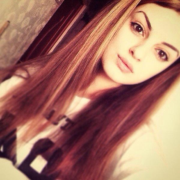 Фото красивые девушки по 18 лет