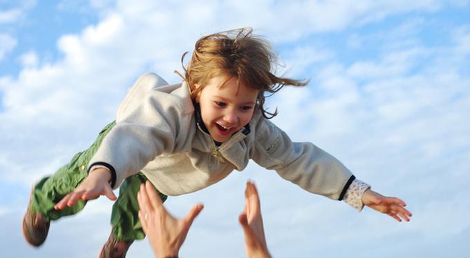 Саймон Барон-Коэн, клинический психолог: «Этот мир достоин доверия наших детей»