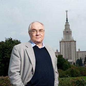 Лев Гудков, социлог