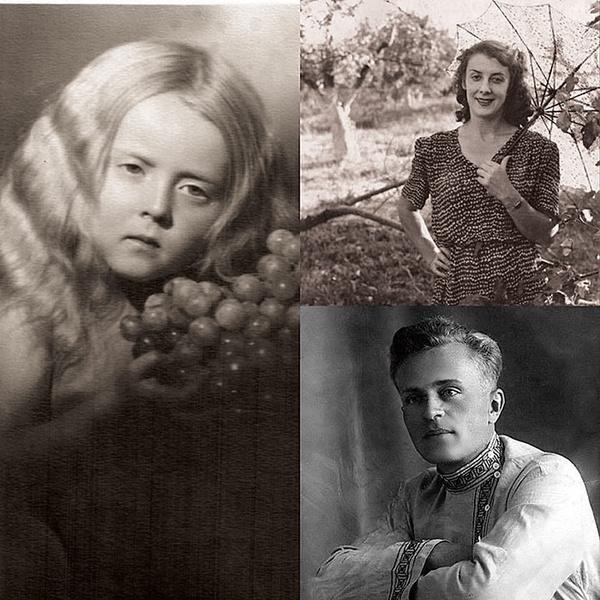 Дочь Маргариты Тереховой: «Моя мама нежная и трогательная»