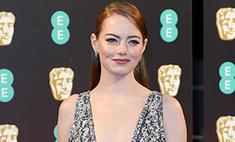 BAFTA 2017: лучшие и худшие платья звезд