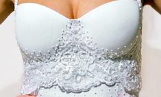 Самый красивый в мире свадебный наряд – и еще 40 суперплатьев для невест