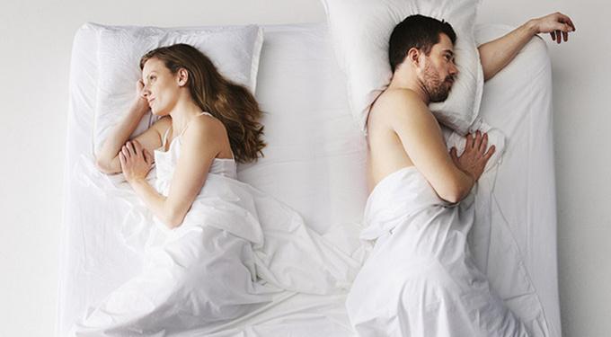 как подавить у мужчин желание к сексу