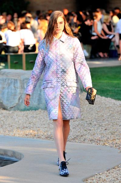 Показ круизной коллекции Louis Vuitton в Палм-Спринг   галерея [1] фото [36]