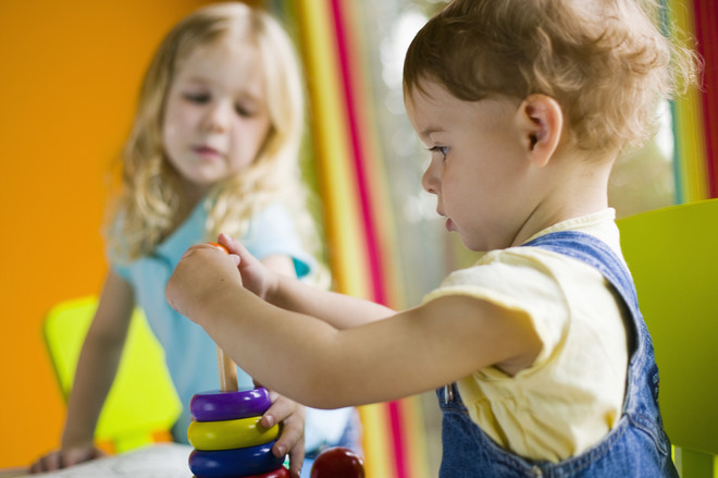 детский сад общеразвивающего вида