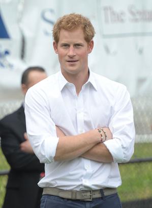 Невеста Принца Гарри