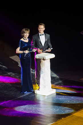 Стали известны лауреаты рязанской театральной премии «Зеркало сцены»