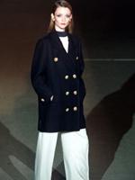 Бушлат, Yves Saint Laurent, 1962