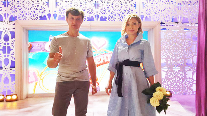 """Давай поженимся"": бизнес-леди из Волгограда ищет мужа"