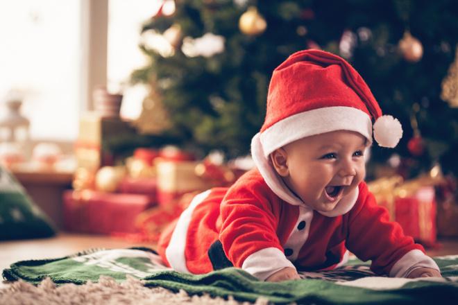 адвент календарь для ребенка
