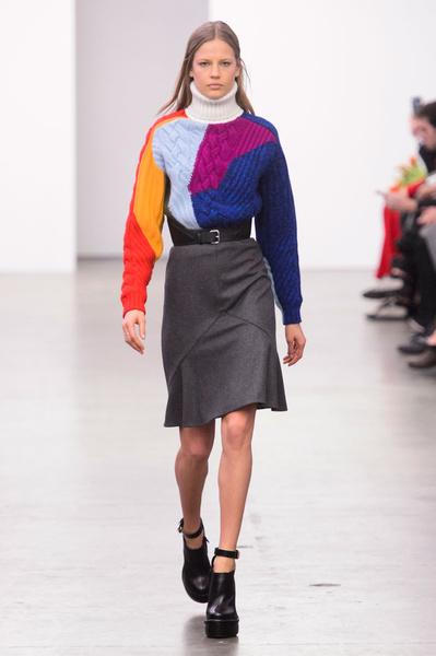 Неделя моды в Милане: 27 февраля | галерея [7] фото [16]