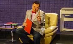 Ярослав Питерский – самый профессиональный телеведущий Красноярска