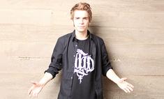 Даниил Вахрушев: «Моя первая любовь тоже была неразделенной»