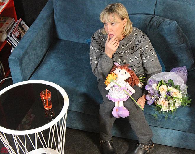 Елена Яковлева в Екатеринбурге, фото
