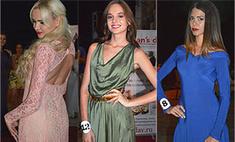 «Мисс Ассамблея»: 17 шикарных претенденток на титул. Голосуй!