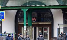 Милиционеров лишили бесплатного метро