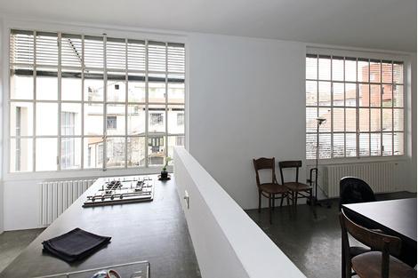 Топ-10: дизайнерские квартиры в Милане | галерея [1] фото [1]