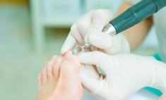 Современный уход за ногтями – аппаратный педикюр