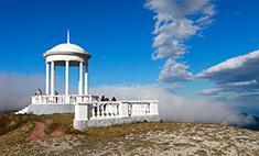 Лучше Европы: удивительные места Крыма