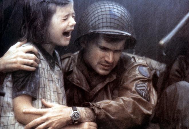 «Спасти рядового Райана», фильм 1998, смотреть фото