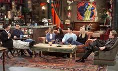 В Нью-Йорке откроют кафе из сериала «Друзья»
